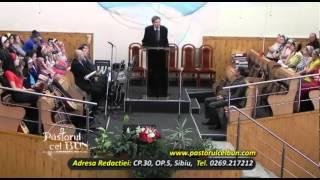 d14-2013  Moise Lucaci - Inaltarea Domnului Isus