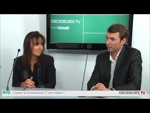 L'avenir de la distribution IT est-il digital ?