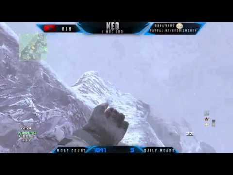 Streaming Highlight #00029 44-3 // MK-14 TDM MOAB // DLC Playlist // Outpost