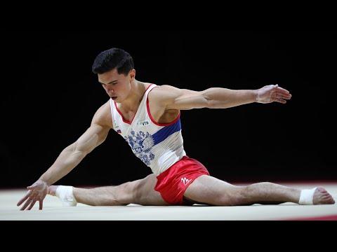 видео: ЧМ 2018 (мужчины) – Вольные упражнения / 2018 World Championships (men) – Floor