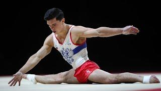 ЧМ 2018 (мужчины) – Вольные упражнения / 2018 World Championships (men) – Floor