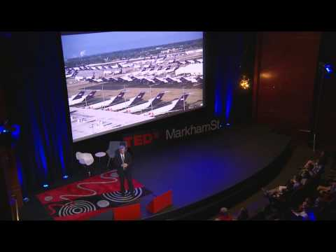"Little Rock: Right Turns/Wrong Turns | James L. ""Skip"" Rutherford III 