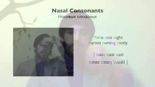 Consonants 03