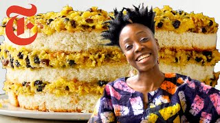 Yewande Komolafe's Favorite Holiday Recipes | NYT Cooking