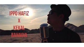 Ippo Hafiz Kekal Bahagia KARAOKE