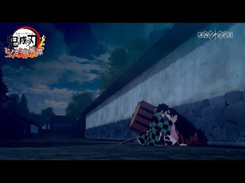 Demon Slayer: Kimetsu no Yaiba - The Hinokami Chronicles - TV CM