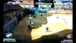 Fifa 11 Wii Parte 1
