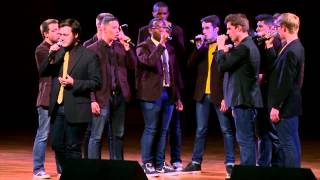 Colder Weather (opb Zac Brown Band) @ ACA - Melodores A Cappella