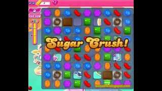 Candy Crush Saga - level 1211 (3 star, No boosters)