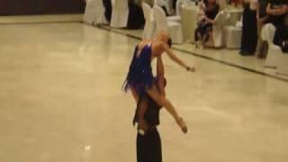 Michael Badong- Crystal Phuong: Showdance Champion Thumbnail
