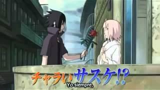 Trailer de Naruto Shippuden El Camino Ninja  Sub. Español!!!