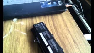 як зарядити акумулятор без ноутбука