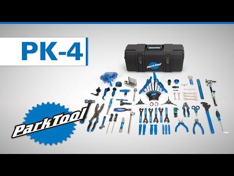 PK-4 Professional Tool Kit