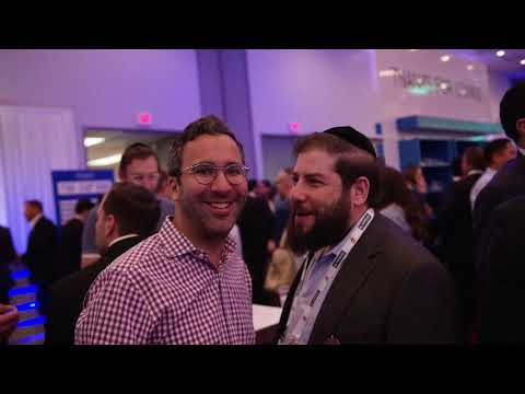 Meridian Capital Group's Annual ICSC Lunch 2019 Event Recap