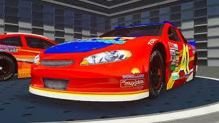 Daytona Championship USA (Daytona 3) LiveStream