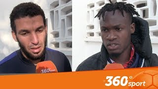 Le360.ma • لاعبو أولمبيك أسفي يوضحون أسباب الأزمة التي يشهدها الفريق