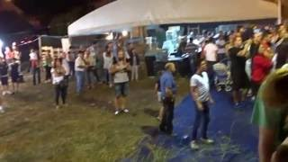 Festa em Carnide Pombal Mickael Carreira