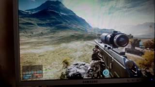 Battlefield 4 на очень слабом пк