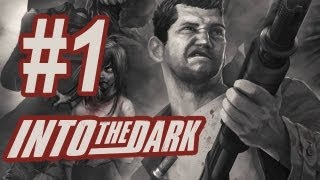 Thumbnail für das Into the Dark Let's Play