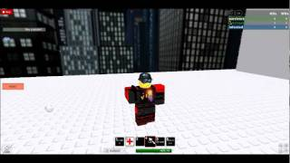 boringoldrag's ROBLOX video