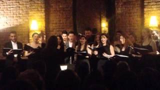 Vocal Inventions Ensemble - Agnus Dei (Requiem By Gabriel Faure) (14-4-2014)