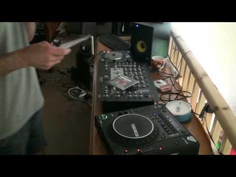 MASTERMIX DANCE  &  POPMASTER VOL 1 PREVIEW