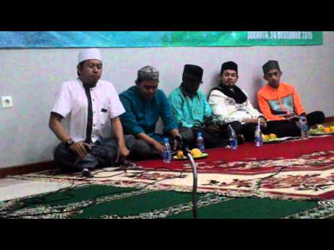 Qori Ust Raden Harmoko @Maulid Nabi Muhammad SAW