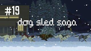 FIVE-DOG RACE! - DOG SLED SAGA (EP.19)