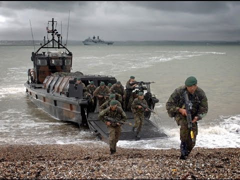 Landing Craft Vehicle Personnel (LCVP) (documentary)