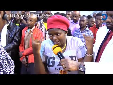 Televangelist James Ng'ang'a exorcises 'devil from Gatundu'