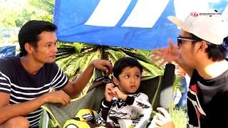 Abimanyu Fermadi , Pembalap Super Imut Nan Menggemaskan