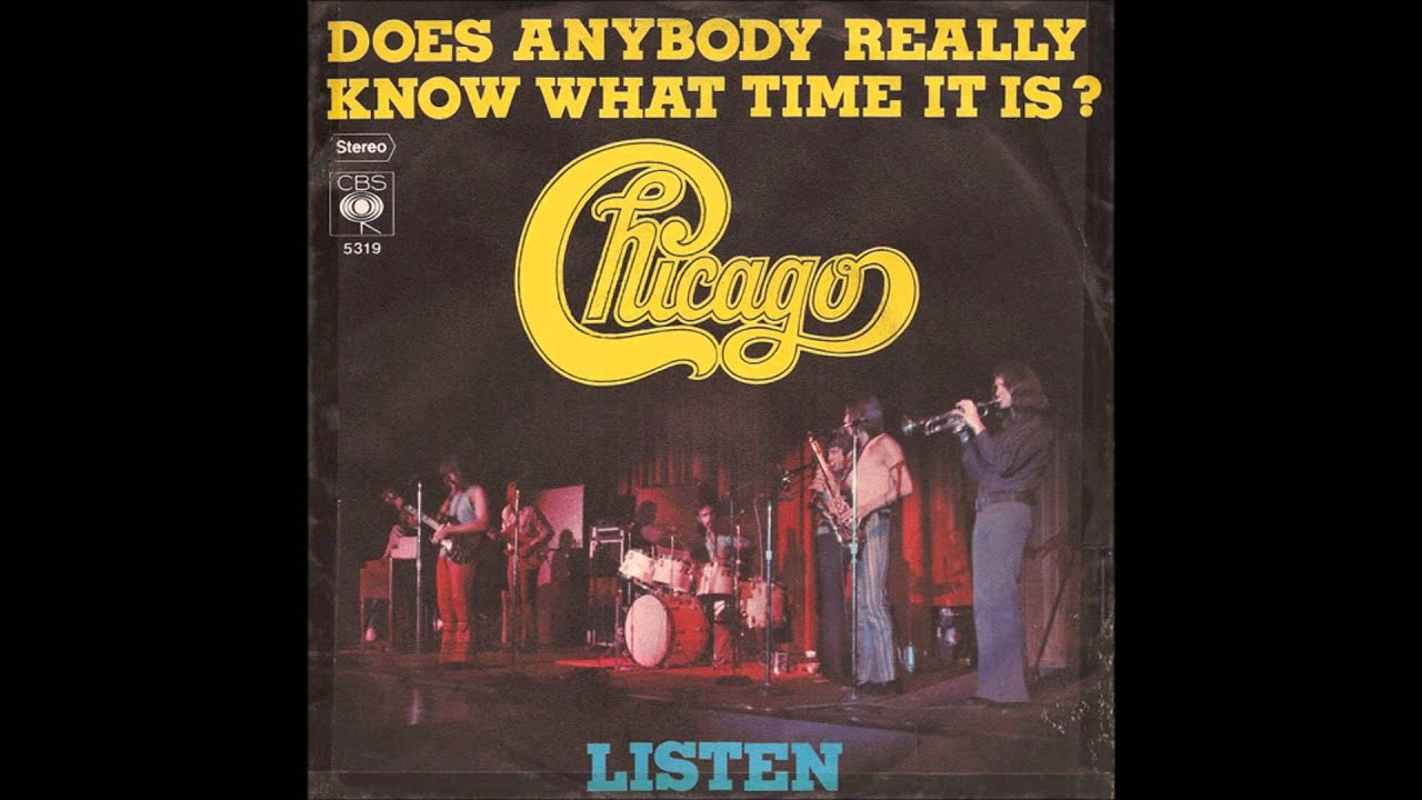 CHICAGO TRANSIT AUTHORITY* Does Anybody Really Know What