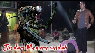 Video SL051: Menarik Jin Menara saidah download MP3, 3GP, MP4, WEBM, AVI, FLV September 2019