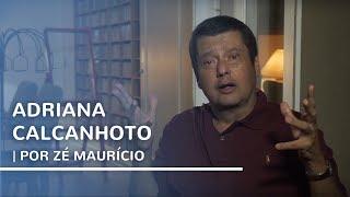 Baixar Adriana Calcanhoto por Zé Maurício