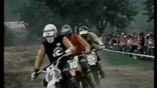 Мотокросс GP 1978   Владимир Кавинов и Геннадий Моисеев