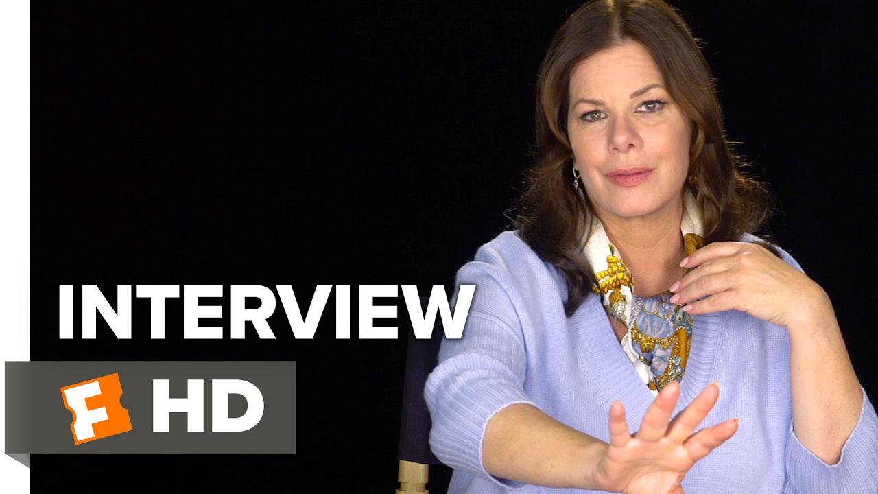 Marcia gay harden video clip