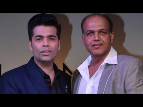 Karan Johar And Ashutosh Gowariker Launched An Online Portal For Young Artists | Bollywood News
