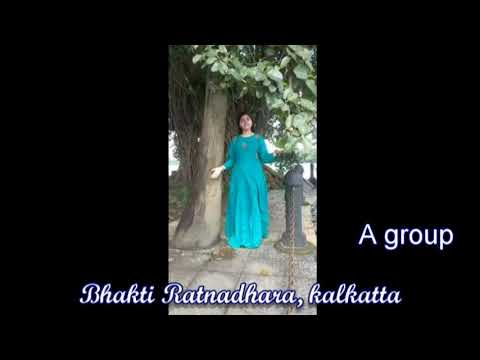 Download 12A Bhakti Ratnadhara in LMPec Contest My Earth My Voice