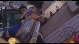 Asin Hot Bouncing Boobs Cleavage Navel Show Really Hot 0026
