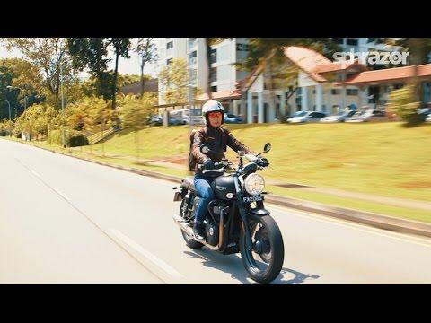 InstaScram Ep9 #oldschool (Trailer)