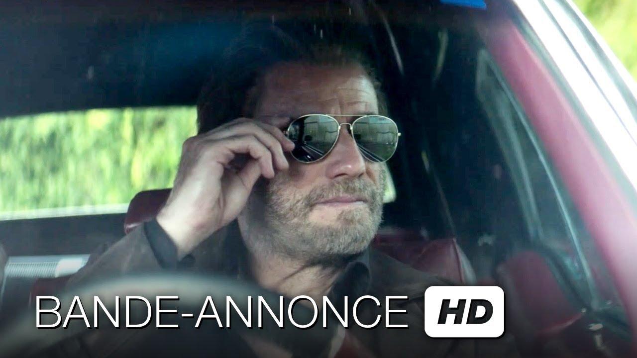 Enquête sous haute tension - Bande-annonce (2019) | John Travolta, Morgan Freeman, Brendan Fraser