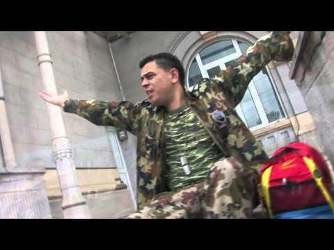 DAMANY - BOSNIA (FULL HD VIDEO)