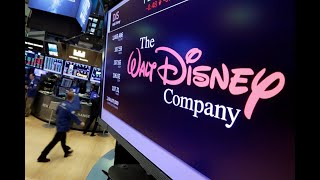 Disney buys much of Fox in megamerger that will shake world of entertainment and media