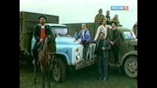 Уникальные кадры 1992 г. Ингушетия. 20 лет созидания.