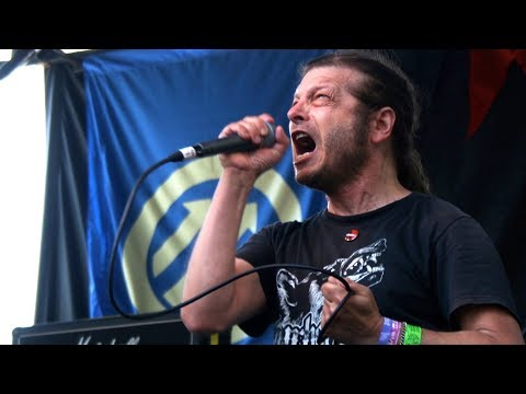 Keith Morris interview - My Damage: The Story of a Punk Rock Survivor - October 2016