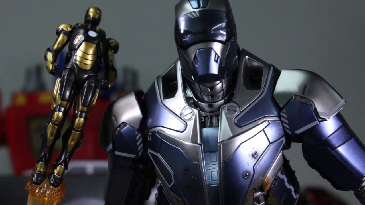 iron man mark 40 shotgun wwwpixsharkcom images