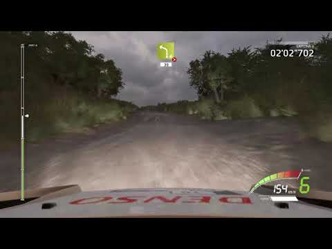 WRC 7 Ps4 Rally Argentina Weekly event