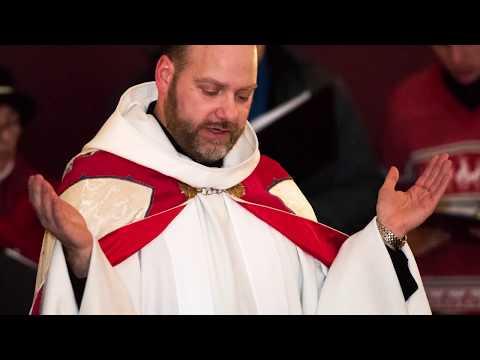Saint Martin's University: Spiritual Life