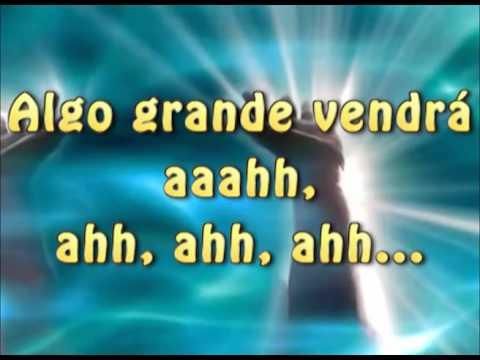 Algo Grande Viene (Pista) (Letra) - Jose Luis Reyes