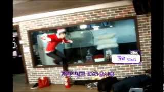 Kpop funny accidents 3